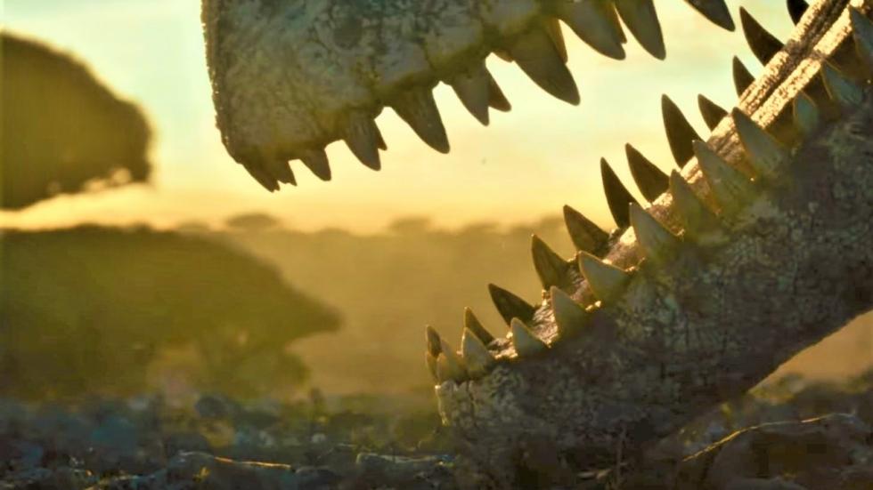 Eerste beelden uit 'Jurassic World: Dominion'!