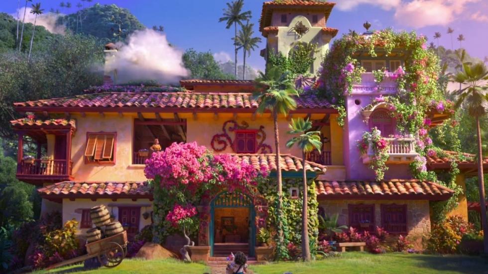 Disney's 'Encanto' krijgt een magische trailer