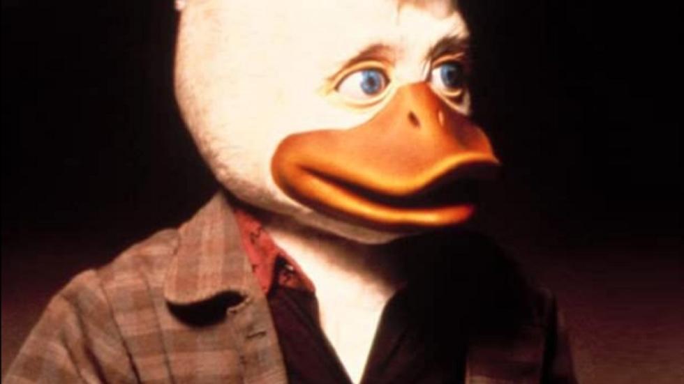 Hoofdrolspeelster uit 'Howard The Duck' wil reboot regisseren voor Marvel