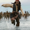 Untitled Pirates of the Caribbean Project