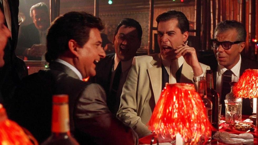 Filmcafé: Bij welke film had je eigenlijk best veel sympathie voor de 'bad guy'?