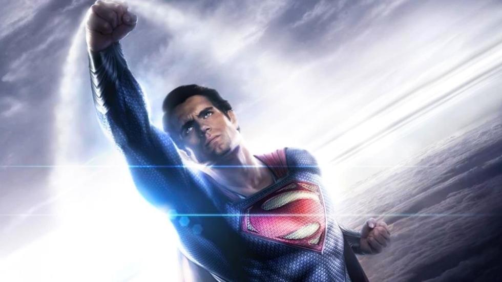 Komt er nou wel of geen 'Man of Steel 2' met Henry Cavill? David S. Goyer gelooft van wel