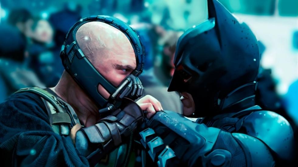 'The Dark Knight'-trilogie had een DC-universum moeten lanceren