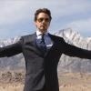 Zo rijk is 'Iron Man'-acteur Robert Downey jr.