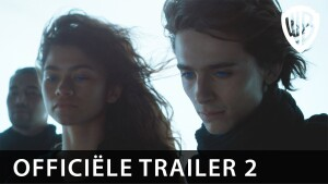 Dune (2020) video/trailer