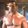 Is de zoon van Arnold Schwarzenegger nu bijna net zo gespierd als zijn vader?