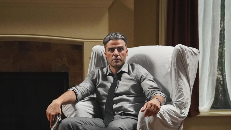 Oscar Isaac (Star Wars) wil wraak in eerste trailer 'The Card Counter'