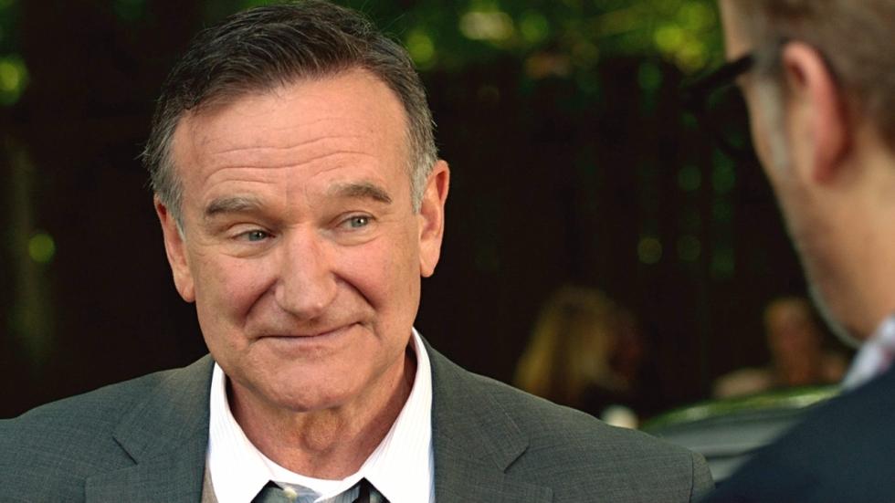 Robin Williams stopte al na 3 dagen met Marvel-film 'Howard the Duck'