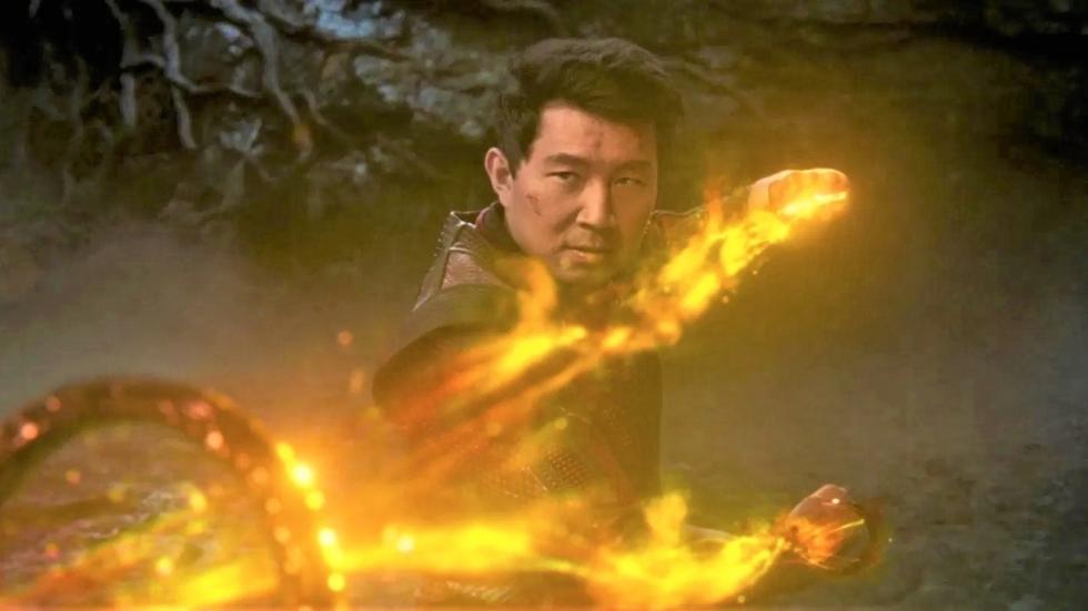 Je kan het lot niet ontlopen in een gloednieuwe en spannende nieuwe trailer van Marvel-film 'Shang-Chi and the Legend of the Ten Rings'