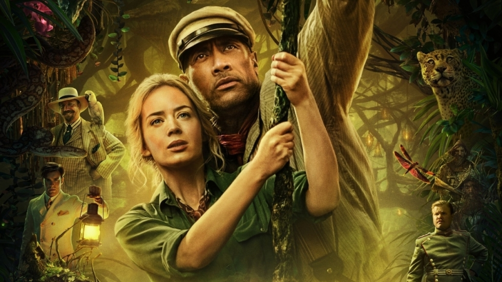 De recensies van 'Jungle Cruise', de nieuwe film van Dwayne Johnson zijn binnen: top of flop?
