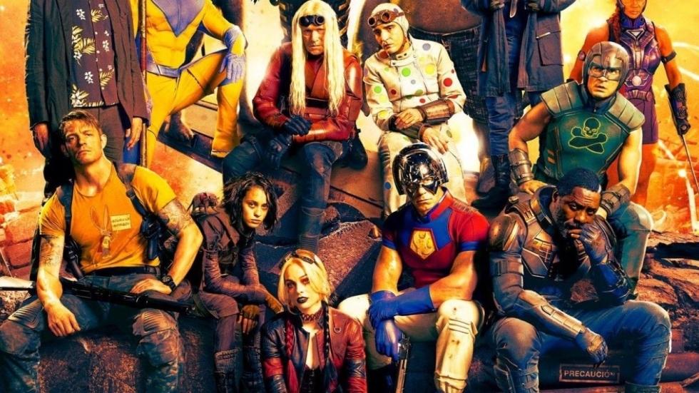 De recensies van 'The Suicide Squad' zijn binnen: de moeite van het kijken waard?