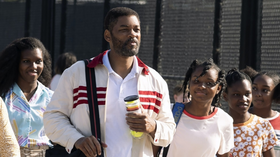 Grijsharige Will Smith in compleet andere rol in trailer 'King Richard'