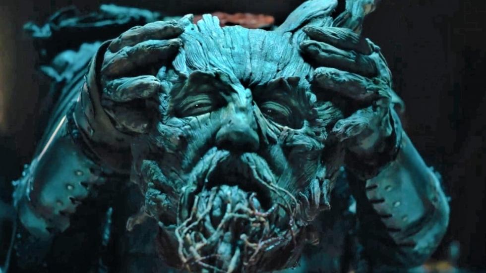Trailer 'The Green Knight': na twee weken al op Amazon Prime Video