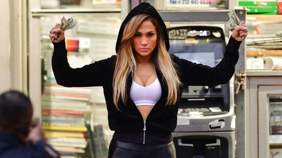 Ben Affleck speelt lekker met strakke billen Jennifer Lopez op nieuwe foto's