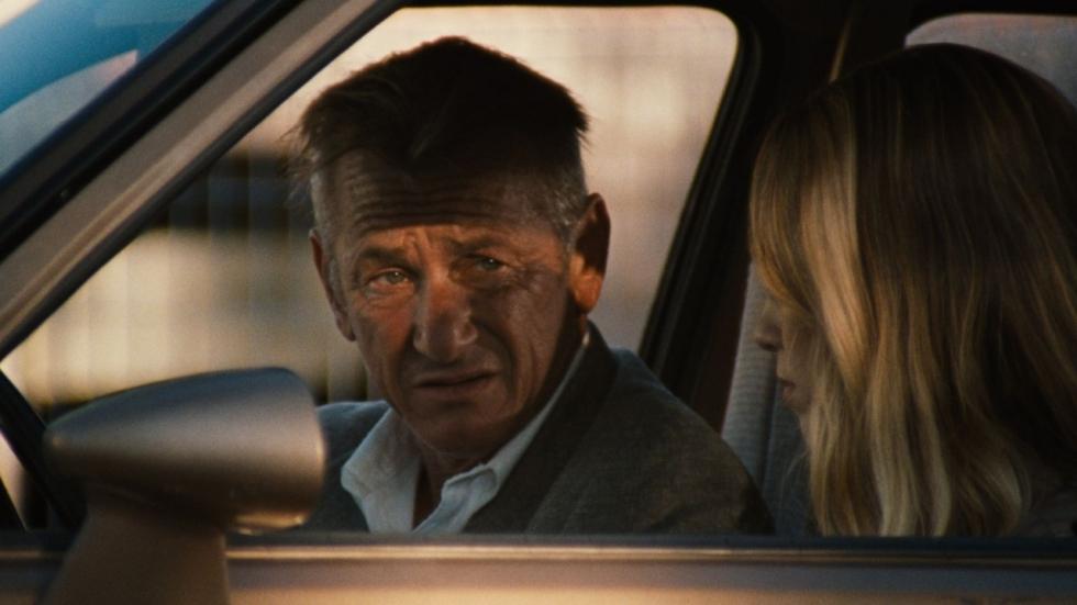 Sean Penn is terug met trailer 'Flag Day'