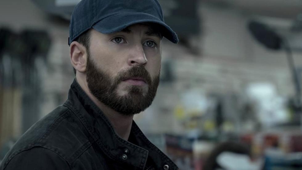 Netflix-megafilm 'The Gray Man' is klaar