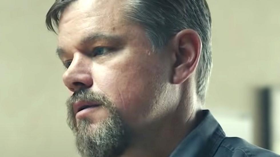 Matt Damon is gestopt met het beledigen van de lhbti-gemeenschap