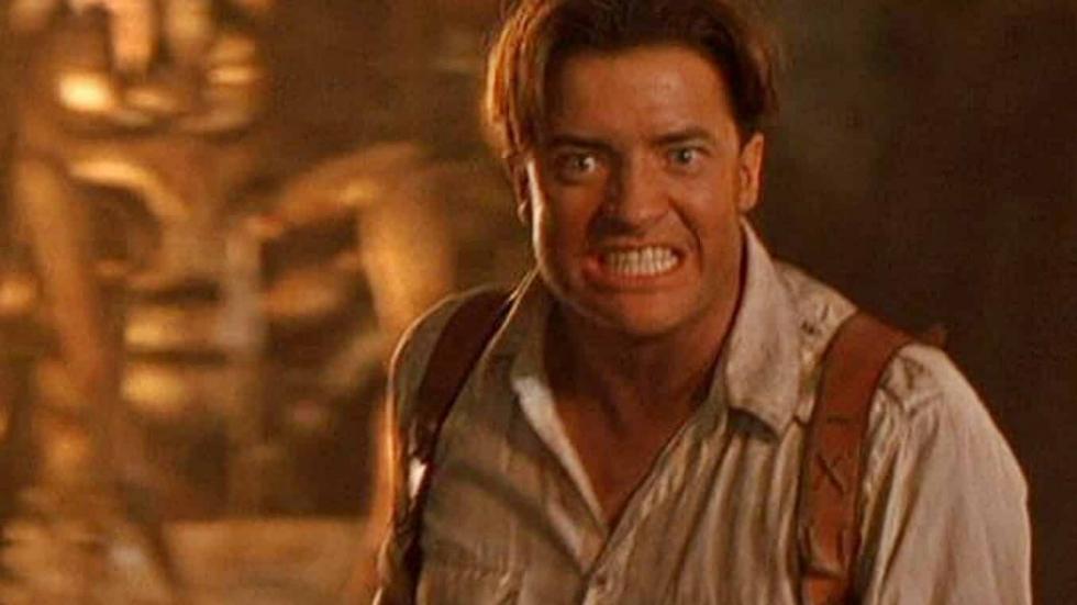 Brendan Fraser (The Mummy) scoort nu ook een rol in Scorsese's 'Killers of the Flower Moon'