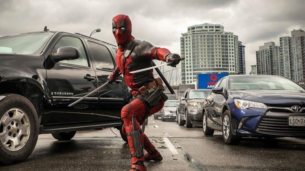 'Deadpool' krijgt misschien wel een heel bizarre nieuwe film