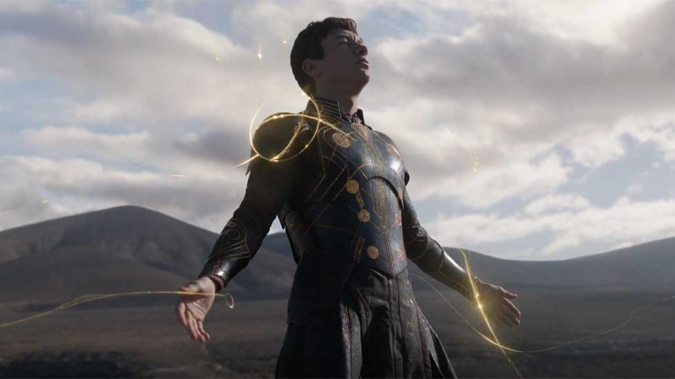Marvel Studios doet iets volstrekt nieuws met 'Eternals'