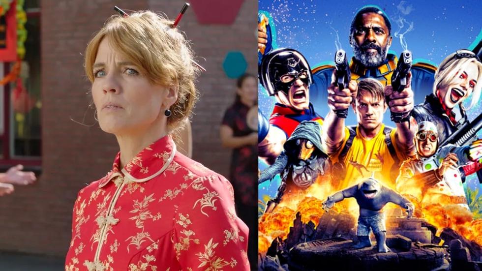 Close call aan Nederlandse bioscoopkassa's, maar 'Luizenmoeder: de Film' blijft koploper