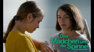 The Girl and the Spider (2021) video/trailer