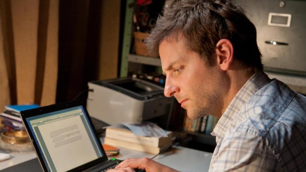 Waarom Bradley Cooper vreemde e-mails stuurt naar Michael Keaton