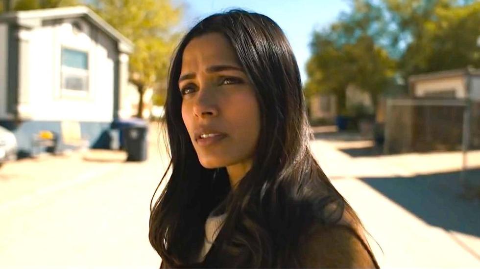 Netflix deelt eerste trailer voor nieuwe thriller 'Intrusion'