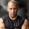 Zangeres Cardi B was bang van Vin Diesel op 'F9' set