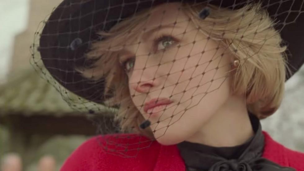 Lovende recensies voor 'Spencer' over prinses Diana: Eerste Oscar voor Kristen Stewart?