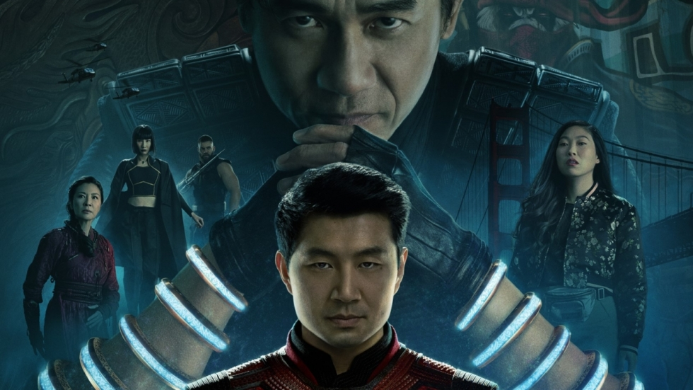 Alternatief einde voor 'Shang-Chi and the Legend of the Ten Rings' onthuld