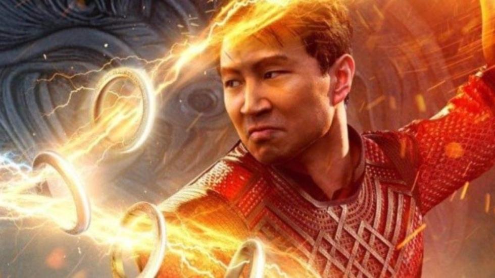 Clip uit 'Shang-Chi' onthult connectie met 'Black Widow'