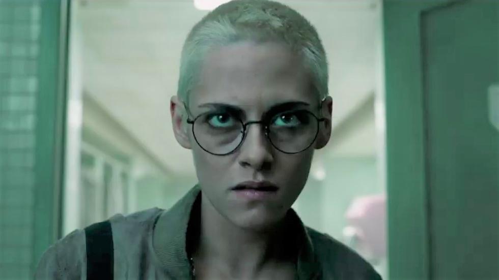 'Twilight' hielp Kristen Stewart voor haar rol als prinses Diana in 'Spencer'