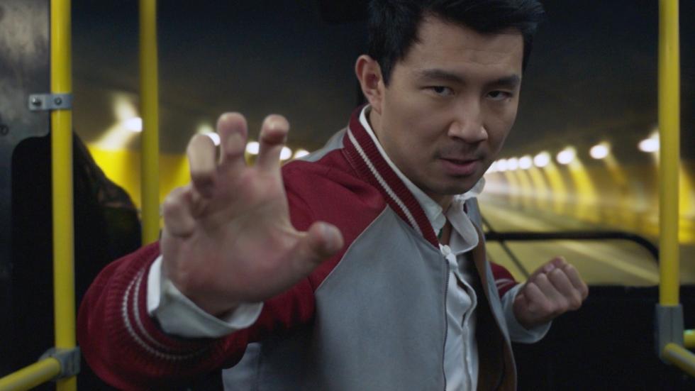 Marvel blijft scoren met 'Shang-Chi' bij floppen 'Malignant'