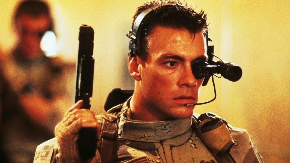 Waarom werd Jean-Claude van Damme nou echt ontslagen van 'Predator'