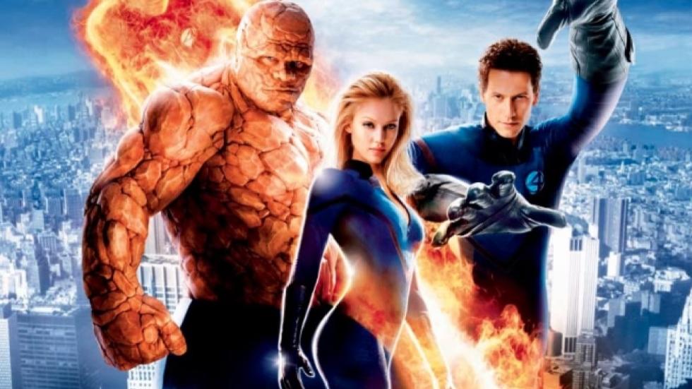 Marvel-fans ontdekken na 15 jaar een X-Men easter egg in 'Fantastic Four' (2005)