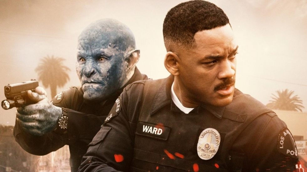 Netflix onthult trailer voor 'Bright'-film 'Bright: Samurai Soul'