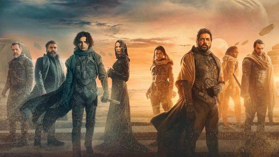 Komst 'Dune'-vervolg hangt niet af van de box office