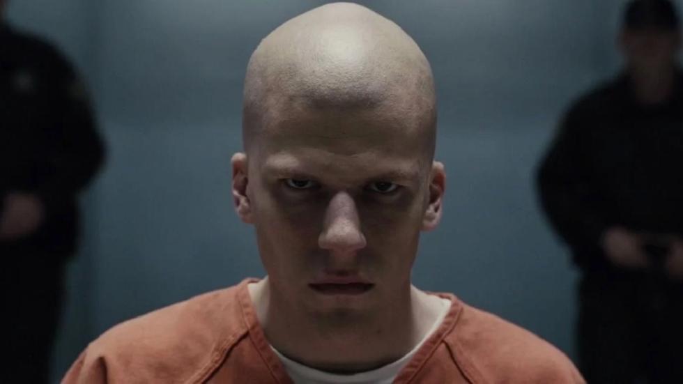 Nieuwe Lex Luthor gevonden voor 'League of Super-Pets'