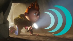 Felix and the Hidden Treasure (2021) video/trailer