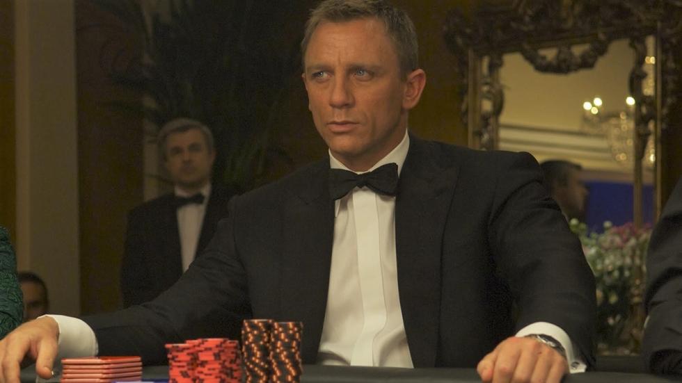 Casting director had medelijden met Daniel Craig toen hij werd aangekondigd als de nieuwe James Bond