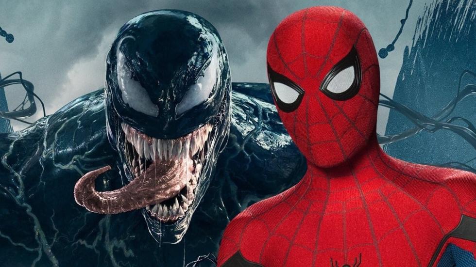 Regisseur Andy Serkis belooft de ultieme confrontatie tussen Venom en Spider-Man