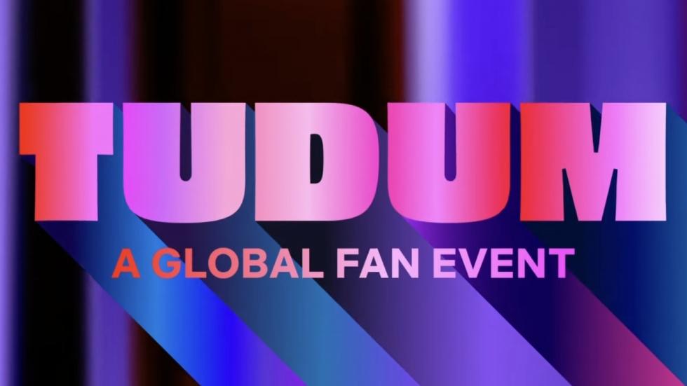 Netflix komt met immens fan-event 'TUDUM'