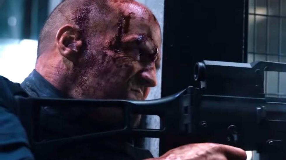 Vanaf deze dag zie je 'Cash Truck' a.k.a. 'Wrath of Man' met Jason Statham op Prime Video