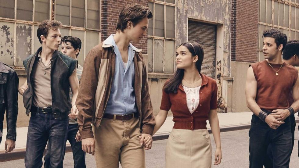 Steven Spielberg maakt musicaldebuut met trailer van zijn 'West Side Story'