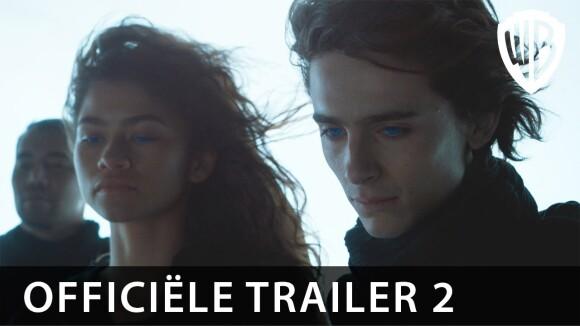 Alternatieve trailer 'Dune'