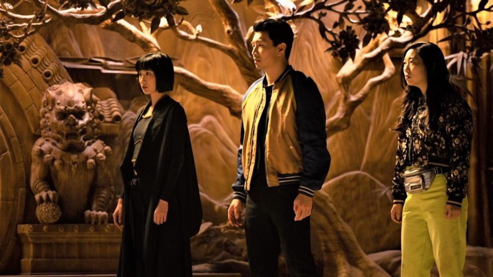 Monsterlijke eindbaas uit 'Shang-Chi and the Legend of the Ten Rings' in volle glorie onthuld