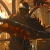 Stijlvolle poster voor 'Venom: Let There Be Carnage'