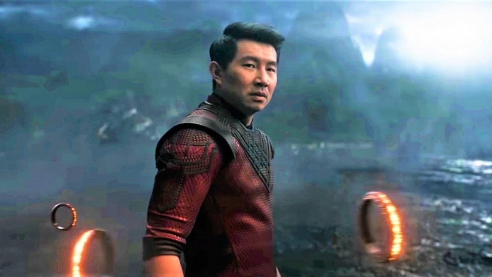Kassa Disney blijft rinkelen door 'Shang-Chi and the Legend of the Ten Rings'