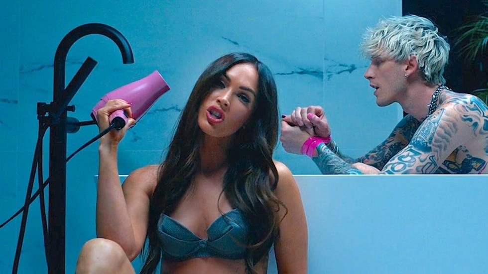 Megan Fox helemaal klaar met seksistische reacties